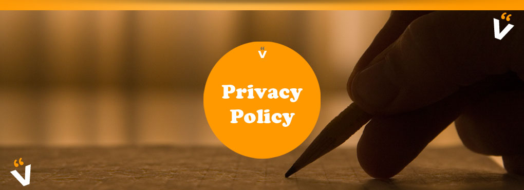 Website Proofreader Privacy and Cookie Policy